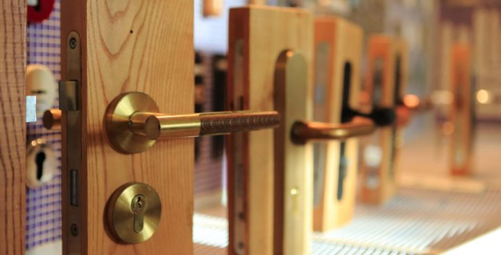 Hardware for Doors and Windows