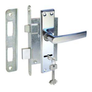 Segmentu slēdzenes