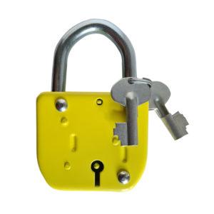 Pieliekamas un piekaramas slēdzenes